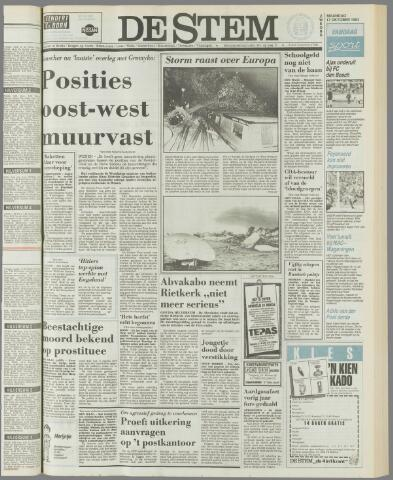 de Stem 1983-10-17