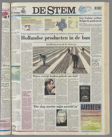 de Stem 1996-04-16