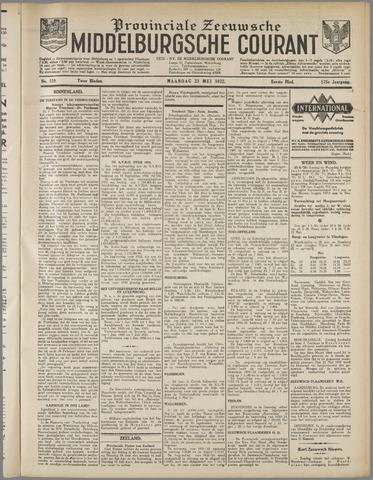 Middelburgsche Courant 1932-05-23