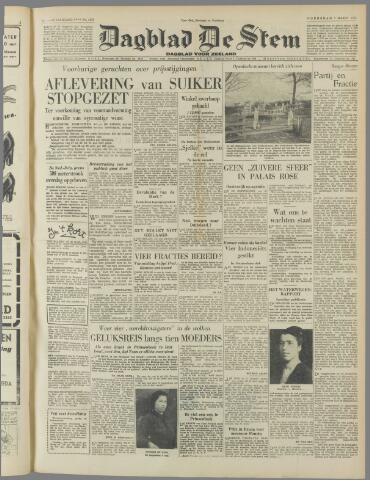 de Stem 1951-03-07