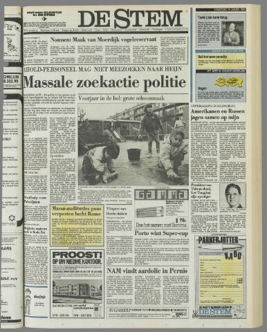 de Stem 1988-01-14