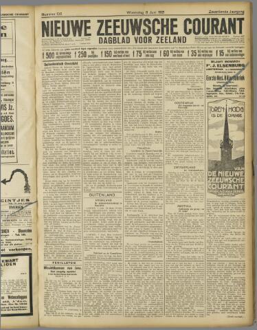 Nieuwe Zeeuwsche Courant 1921-06-08