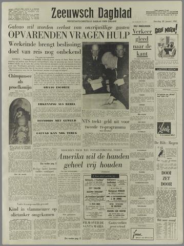 Zeeuwsch Dagblad 1961-01-28