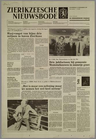 Zierikzeesche Nieuwsbode 1988-09-15