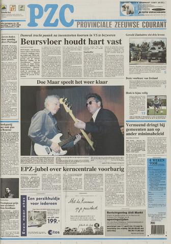 Provinciale Zeeuwse Courant 2000-04-17