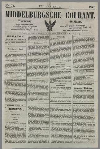 Middelburgsche Courant 1877-03-28