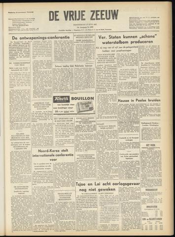 de Vrije Zeeuw 1957-06-27