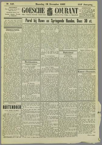 Goessche Courant 1927-12-12