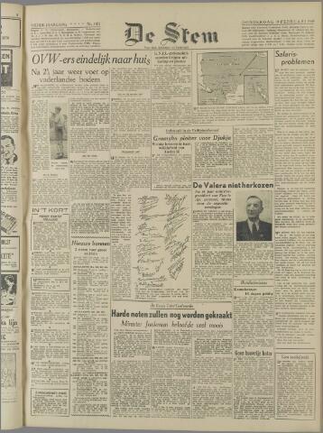 de Stem 1948-02-19