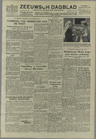 Zeeuwsch Dagblad 1953-07-01