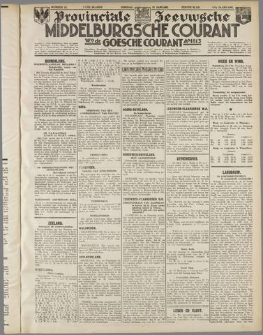 Middelburgsche Courant 1934-01-23