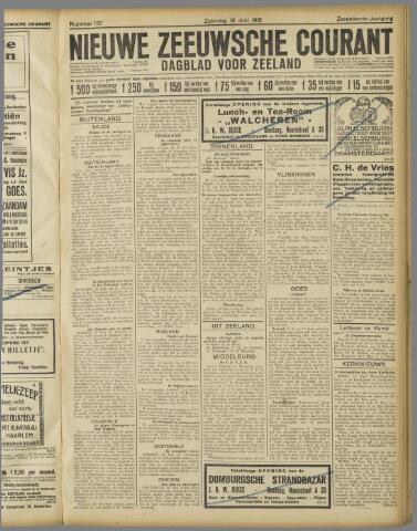 Nieuwe Zeeuwsche Courant 1921-06-18