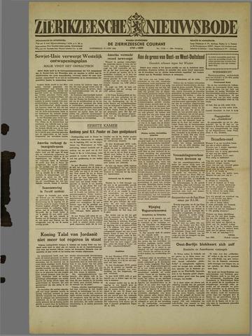 Zierikzeesche Nieuwsbode 1952-06-12