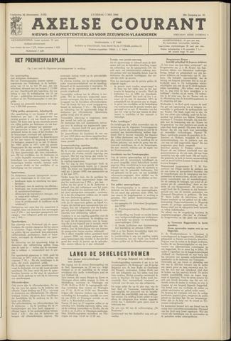 Axelsche Courant 1966-05-07