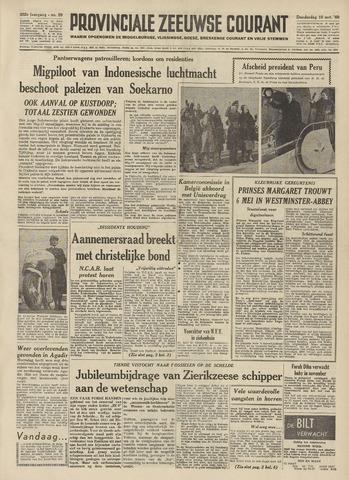 Provinciale Zeeuwse Courant 1960-03-10