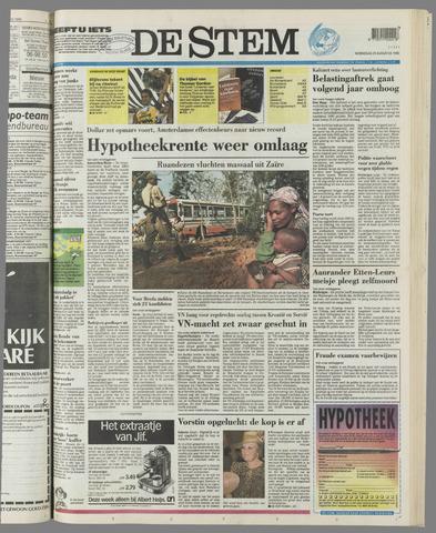 de Stem 1995-08-23