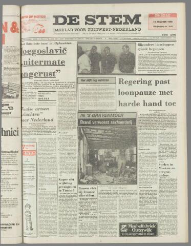 de Stem 1980-01-15