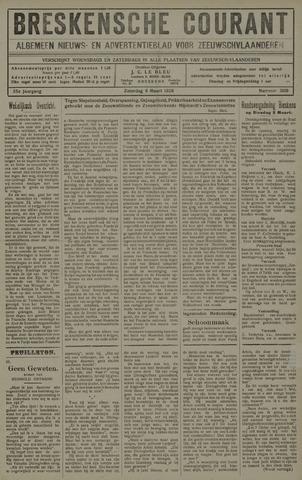 Breskensche Courant 1926-03-06