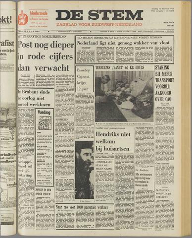 de Stem 1974-12-10