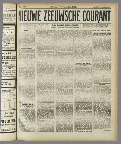 Nieuwe Zeeuwsche Courant 1912-09-10