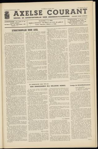 Axelsche Courant 1964-07-25