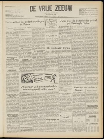 de Vrije Zeeuw 1953-04-20