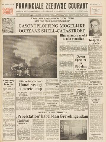 Provinciale Zeeuwse Courant 1968-01-22