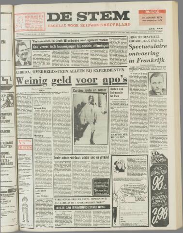 de Stem 1978-01-24