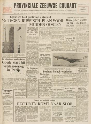 Provinciale Zeeuwse Courant 1969-01-20