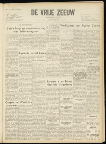 de Vrije Zeeuw 1956-07-12