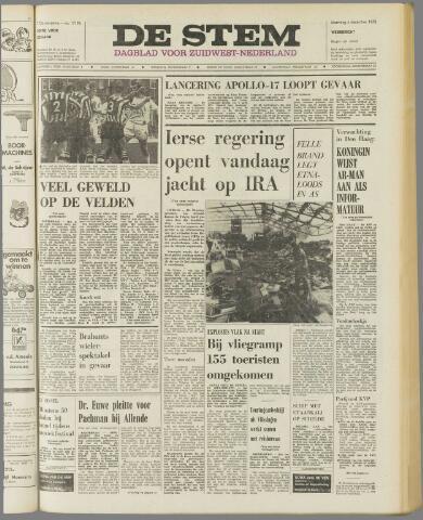 de Stem 1972-12-04