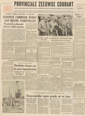 Provinciale Zeeuwse Courant 1965-07-03