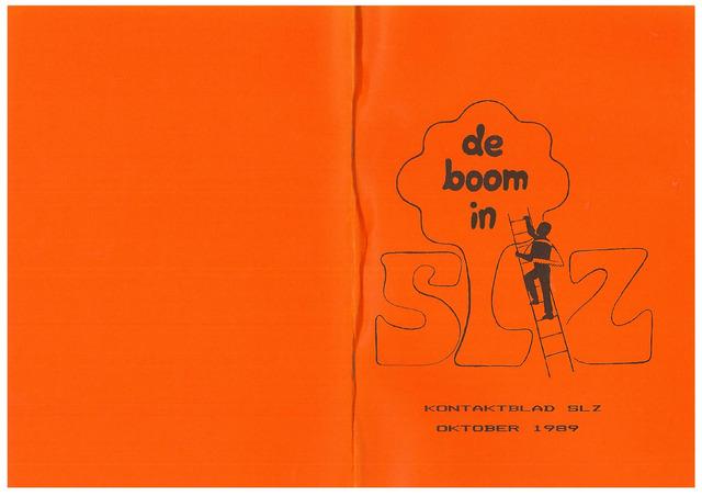 Landschapsbeheer Zeeland - de Boom in 1989-10-01
