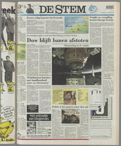 de Stem 1995-11-15