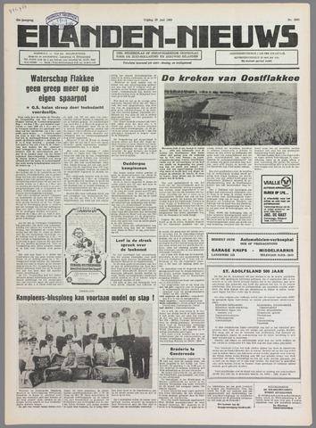 Eilanden-nieuws. Christelijk streekblad op gereformeerde grondslag 1980-06-20
