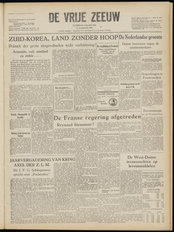 de Vrije Zeeuw 1952-03-01