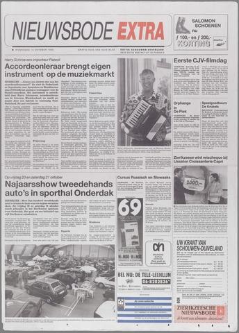 Zierikzeesche Nieuwsbode 1995-10-18