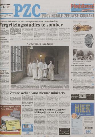 Provinciale Zeeuwse Courant 2006-09-23