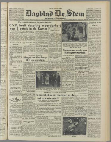 de Stem 1950-06-06
