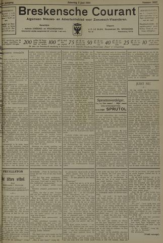 Breskensche Courant 1934-06-02
