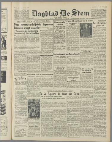 de Stem 1949-07-20