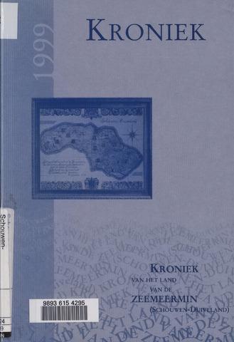 Kroniek van het Land van de Zeemeermin 1999-01-01