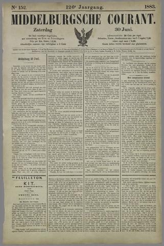 Middelburgsche Courant 1883-06-30