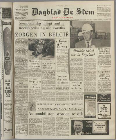 de Stem 1965-05-25