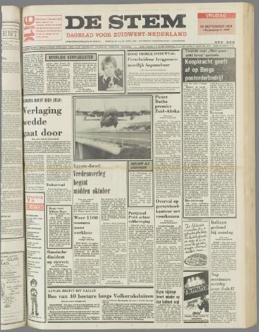 de Stem 1978-09-29