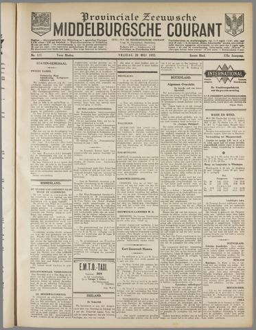 Middelburgsche Courant 1932-05-20