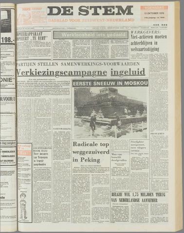 de Stem 1976-10-13