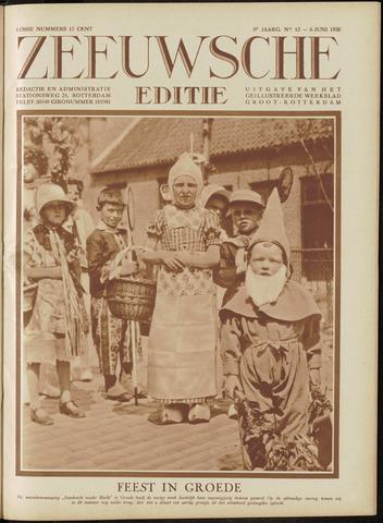 Ons Zeeland / Zeeuwsche editie 1930-06-06