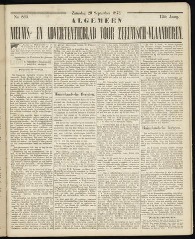 Ter Neuzensche Courant. Algemeen Nieuws- en Advertentieblad voor Zeeuwsch-Vlaanderen / Neuzensche Courant ... (idem) / (Algemeen) nieuws en advertentieblad voor Zeeuwsch-Vlaanderen 1873-09-20