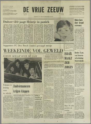 de Vrije Zeeuw 1972-05-01